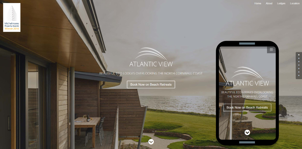 Atlantic View portfolio picture