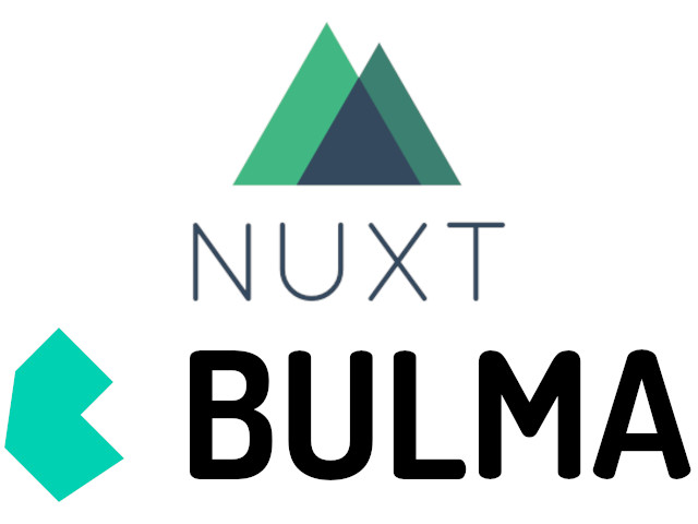 Adding Bulma to Nuxt js - with changeable variables | gavsblog